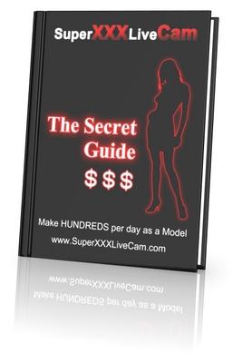 Product picture SuperXXXLiveCam Secret Guide